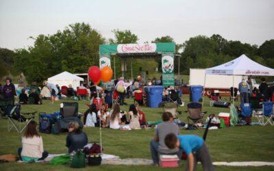 Festival Spotlight: Moonlight, Barbeque, & Tailgate